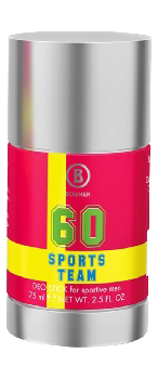 Bogner Sports Team 60 Deodorant Stick